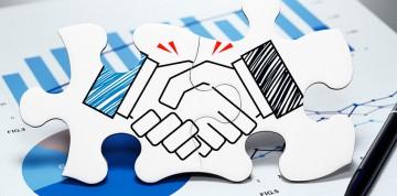 Actieve samenwerking Updaters en LeanTeam